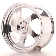Japan Racing JR15 18x9,5 ET35-40 Custom Vacum Chrome