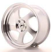 Japan Racing JR15 18x9,5 ET40 Custom Machined Silver