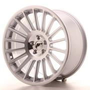 Japan Racing JR16 18x9,5 ET40 Blank Machined Silver