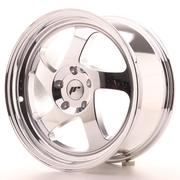 Japan Racing JR15 17x8 ET35 Custom Vacum Chrome
