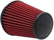 "AEM Induction Dryflow Synthetic Air Filters 6"" x 8,125"""