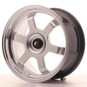 Japan Racing JR12 16x8 ET20-22 Custom Hyper Silver