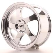 Japan Racing JR15 18x8,5 ET35-40 Custom Vacum Chrome