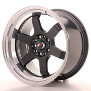 Japan Racing JR12 18x10 ET25 5x112/114,3 Gloss Black