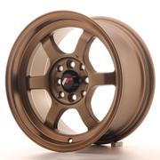 Japan Racing JR12 15x8,5 ET13 4x100/114 DarkAnodiz