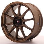 Japan Racing JR5 18x8 ET35 5H Custom Dark ABZ