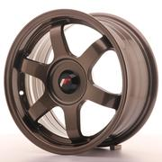 Japan Racing JR3 15x7 ET35 Custom Bronze