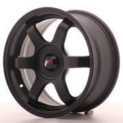 Japan Racing JR3 15x7 ET35 Custom Matt Black