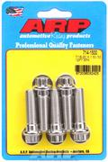 "SAE Bolt Kit 7/16"" -20"