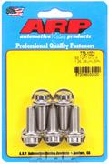 Metric Thread Bolt Kit M10 x 1.25 - 25mm