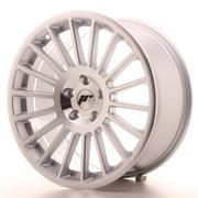Japan Racing JR16 18x8,5 ET35 5x100 Machined Silver
