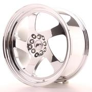 Japan Racing JR15 18x8,5 ET40 5x112/114 Vacum Chrome