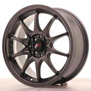 Japan Racing JR5 16x7 ET30 4x100/108 Matt Gun Metal
