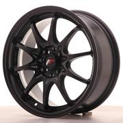 Japan Racing JR5 16x7 ET30 4x100/108 MattBlack