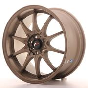 Japan Racing JR5 17x8,5 ET35 4x100/114,3 Dark Anodiz Bronze