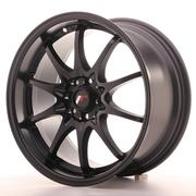 Japan Racing JR5 17x8,5 ET35 4x100/114,3 Matt Black
