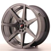 Japan Racing JR20 18x9,5 ET40 5x112/114 Hiper Black