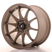 Japan Racing JR5 17x9,5 ET25 5x100/114,3 Dark Abronze
