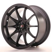 Japan Racing JR5 17x9,5 ET25 5x100/114,3 Matt Black