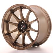 Japan Racing JR5 18x10,5 ET12 5x114,3 Dark ABZ