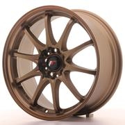 Japan Racing JR5 18x8 ET35 5x114,3 Dark ABZ