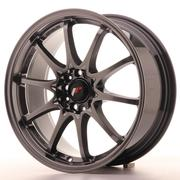 Japan Racing JR5 18x8 ET35 5x114,3 Hyper Black