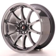 Japan Racing JR5 18x9,5 ET22 5x100/114,3 Hyper Black