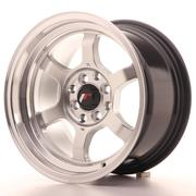 Japan Racing JR12 15x8,5 ET13 4x100/114 Hyper Silver