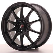 Japan Racing JR5 17x7,5 ET35 4x100/114,3 Matt Black