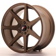 Japan Racing JR20 18x9,5 ET35 5x100/120 Matt Bronze