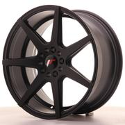 Japan Racing JR20 18x8,5 ET35 5x100/120 Matt Black