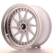 Japan Racing JR26 16x9 ET20 4x100/108 White