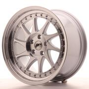 Japan Racing JR26 18x9,5 ET35 5x100 Silver Machined