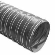 "Heat Resistant Silicone Ducting, 3"" / 76mm - 1m"