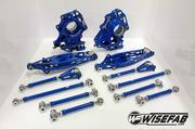 BMW E90 REAR SUSPENSION KIT