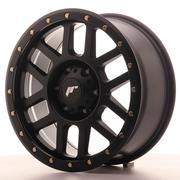 Japan Racing JRX2 18x8 ET20 6x139,7 Matt Black