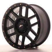 Japan Racing JRX2 20x9 ET20 6x139,7 Matt Black