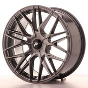 Japan Racing JR28 18x8,5 ET20-40 5H Blank Hyper Bl