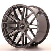 Japan Racing JR28 19x10,5 Custom Hyper Black