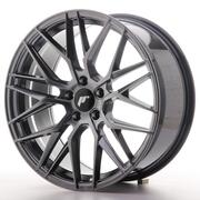 Japan Racing JR28 19x8,5 ET35 5x120 Hyper Black
