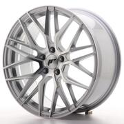 Japan Racing JR28 19x8,5 ET40 5x112 Silver Machine