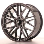 Japan Racing JR28 18x8,5 ET35 5x120 Hyper Black
