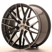 Japan Racing JR28 19x9,5 Custom Gloss Black