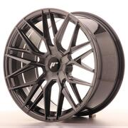 Japan Racing JR28 19x9,5 Custom Hyper Black