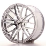 Japan Racing JR28 18x9,5 Custom Silver Machined
