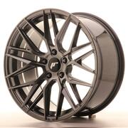Japan Racing JR28 19x9,5 ET35 5x120 Hyper Black