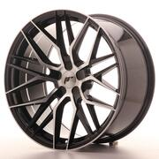 Japan Racing JR28 20x10 Custom Blank Sort