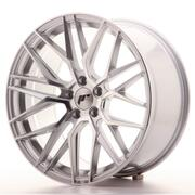 Japan Racing JR28 19x9,5 ET40 5x112 Silver Machine