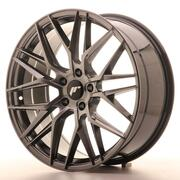 Japan Racing JR28 20x8,5 ET30 5x120 Hyper Black