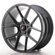 Japan Racing JR30 18x8,5 ET40 5x112 Hyper Black